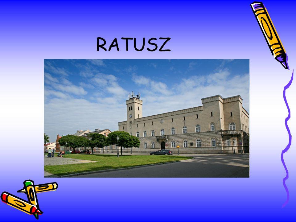 RATUSZ