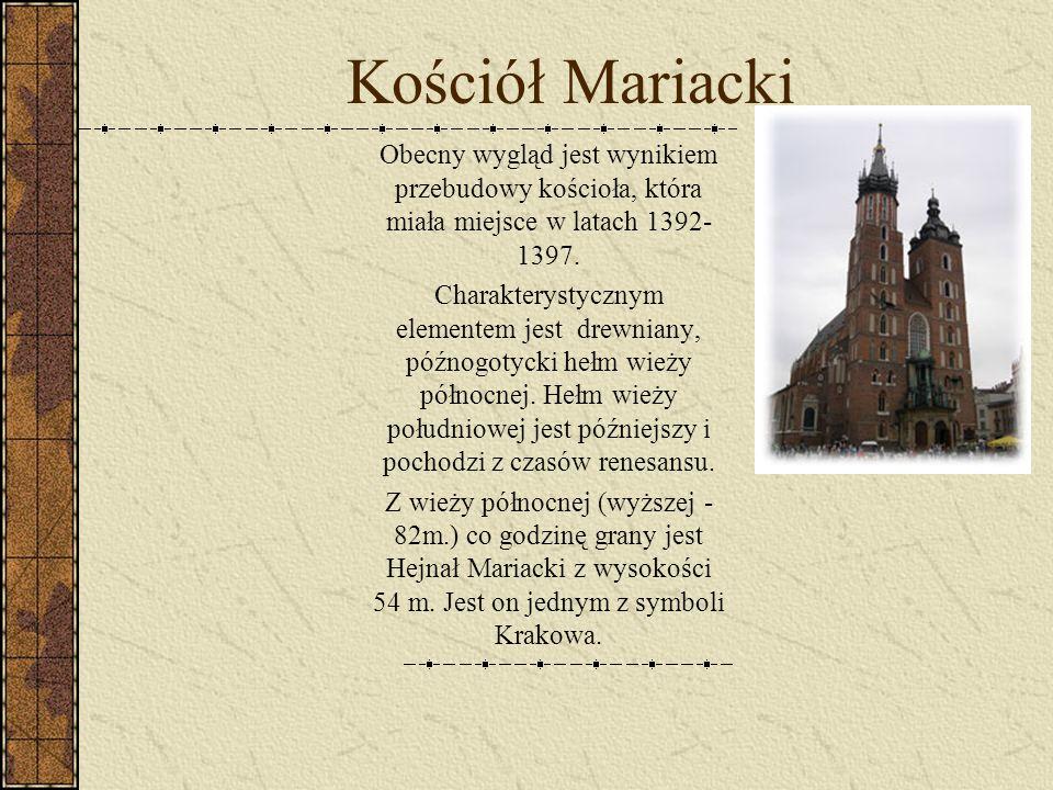 Wawel – siedziba królów Funkcje państwotwórcze od 1038 r. stała siedziba Kazimierza Odnowiciela później przekształcony w gotycką rezydencję, przebudow