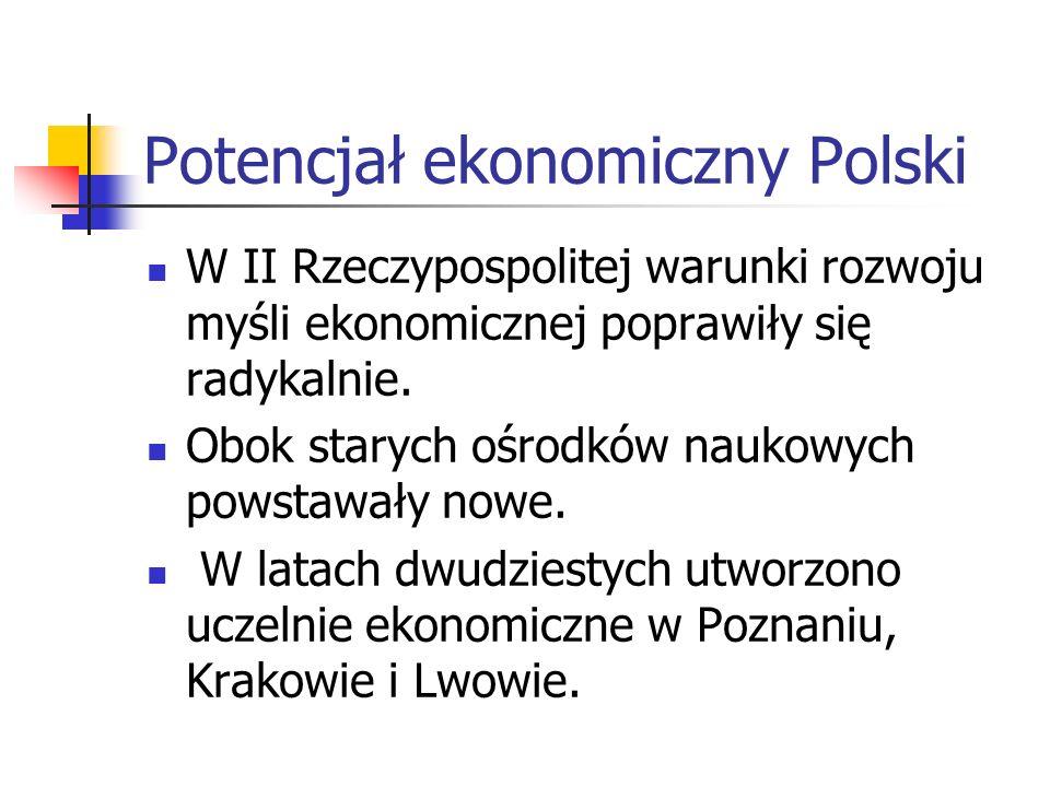 Dziedziny aktywności państwa w gospodarce Polityka podatkowa Regulacja ilości pieniądza w obiegu Stabilizacja kursu walutowego Kontrola handlu zagrani