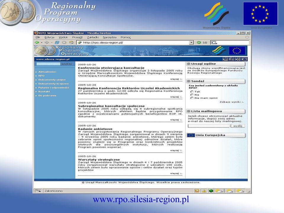www.rpo.silesia-region.pl