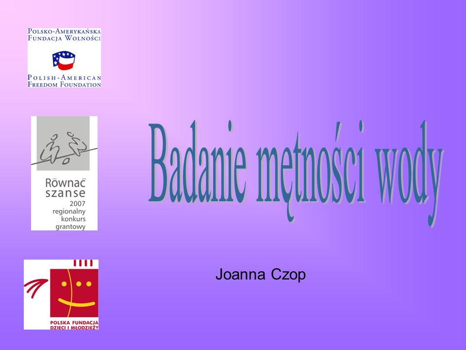 Joanna Czop