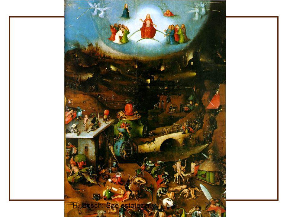 2014-01-04 H. Bosch: Sąd ostateczny