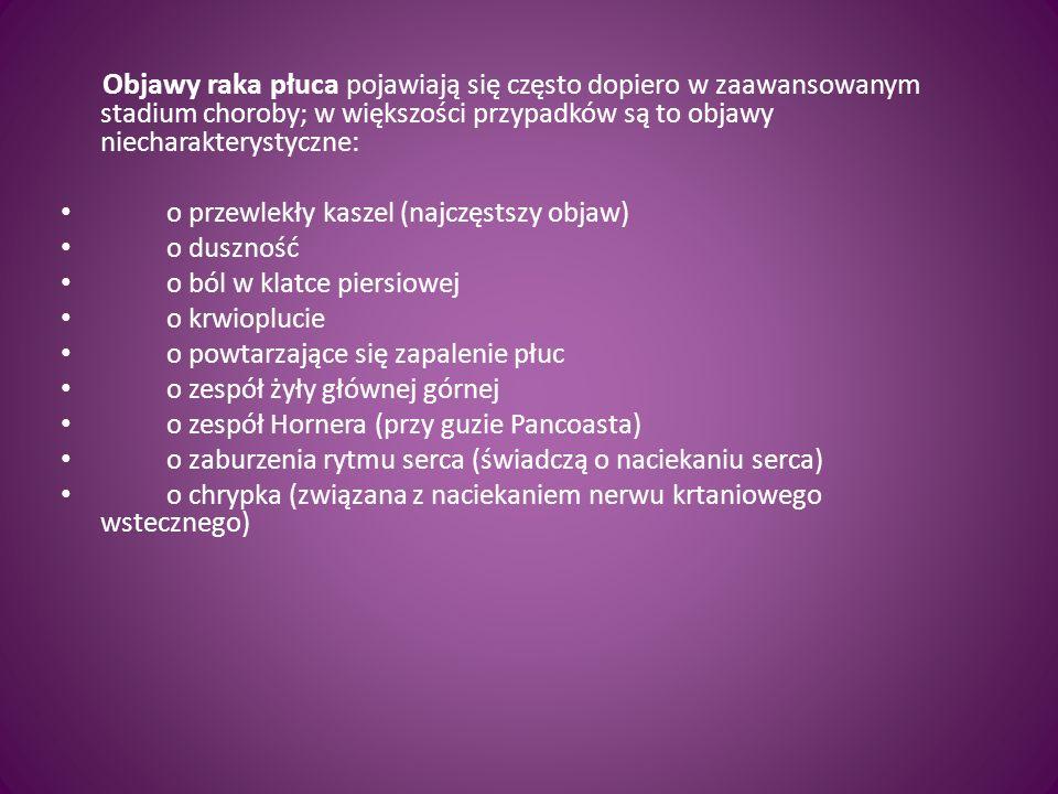 Międzybłoniak - bardzo złośliwy nowotwór wywodzący się z komórek pokrywających błony surowicze - opłucną, osierdzie i otrzewną.