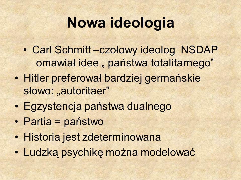 Podział społeczeństwa 1.Osoby nastawione na bierność 2.