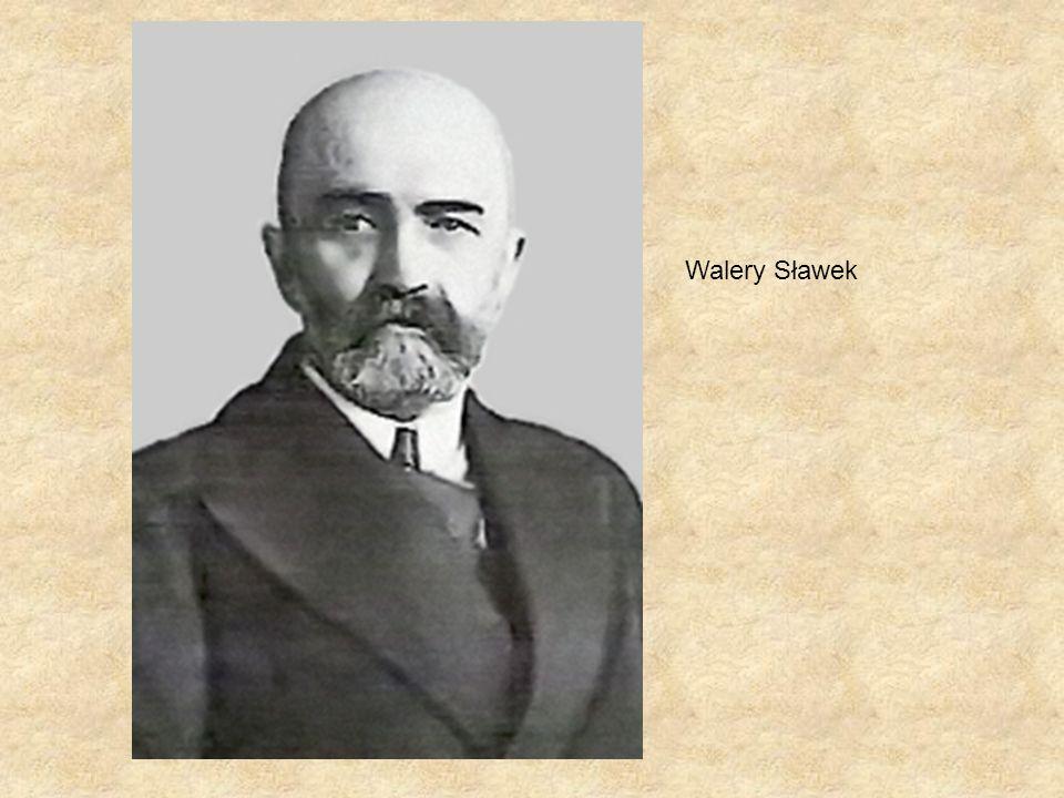 Walery Sławek