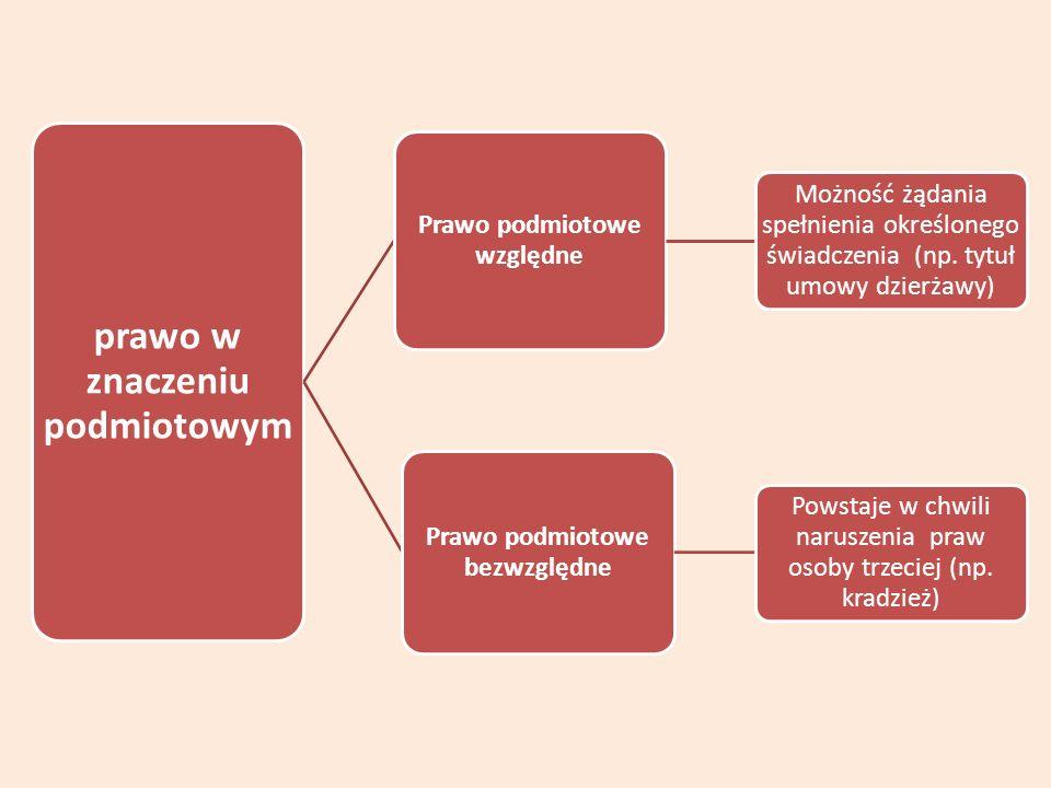 STABILIZUJĄCA - prawo utrwala funkcjonujący w społeczeństwie ład polityczny, społeczny i gospodarczy DYNAMIZUJĄCA - dzięki odpowiednim zapisom prawnym można zmieniać różne obszary życia społecznego OCHRONNA - prawo chroni wartości istotne ze społecznego punktu widzenia ORGANIZACYJNA - prawo tworzy ramy działania organów władzy publicznej oraz organizacji społecznych REPRESYJNA - prawo wymierza kary za popełnianie przestępstw, kara powinna działać odstraszająco