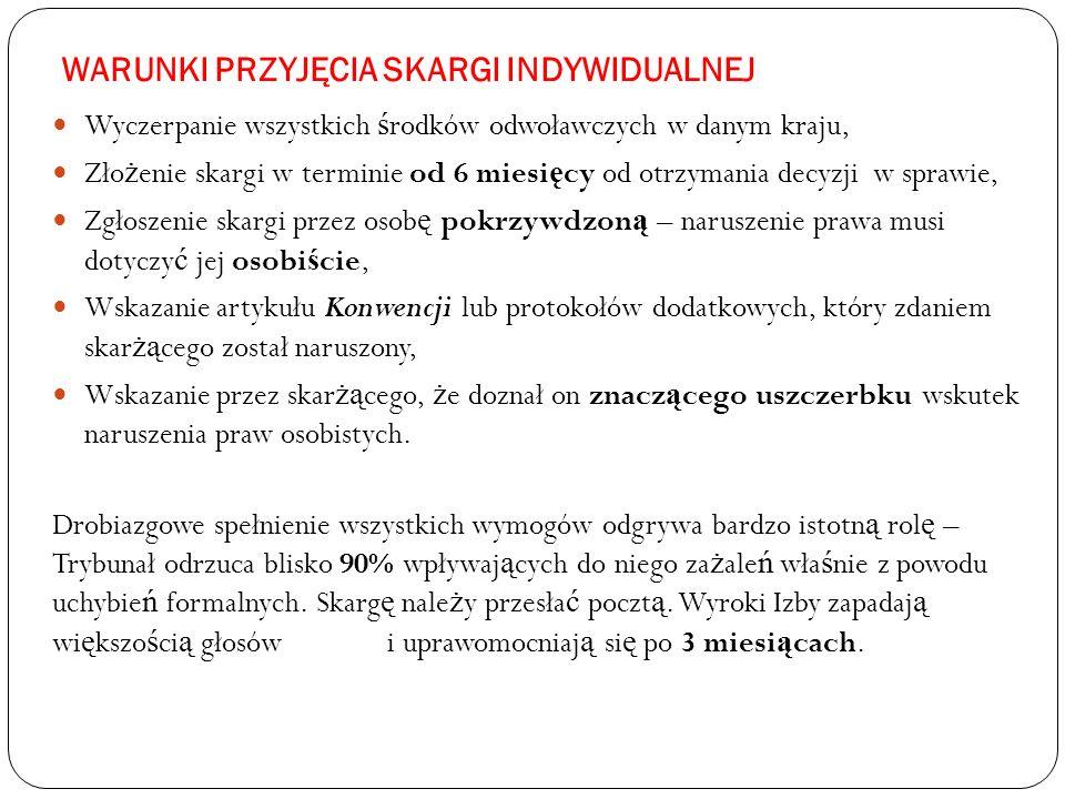 Została zało ż ona w 1989r.w Warszawie. Komitet Helsi ń ski działał w Polsce w podziemiu od 1982r.