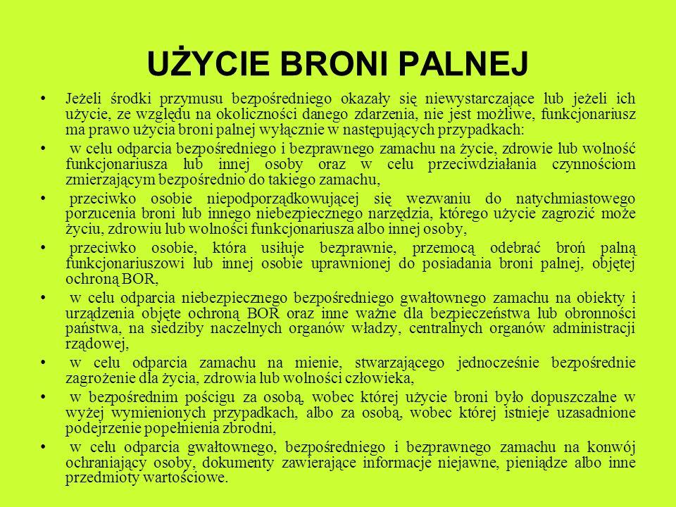 WSPÓŁPRACA MIĘDZYNARODOWA Z chwilą przystąpienia Polski do Unii Europejskiej Biuro Ochrony Rządu stało się aktywnym uczestnikiem grup roboczych i organizacji zajmujących się zapewnieniem bezpieczeństwa osób publicznych.