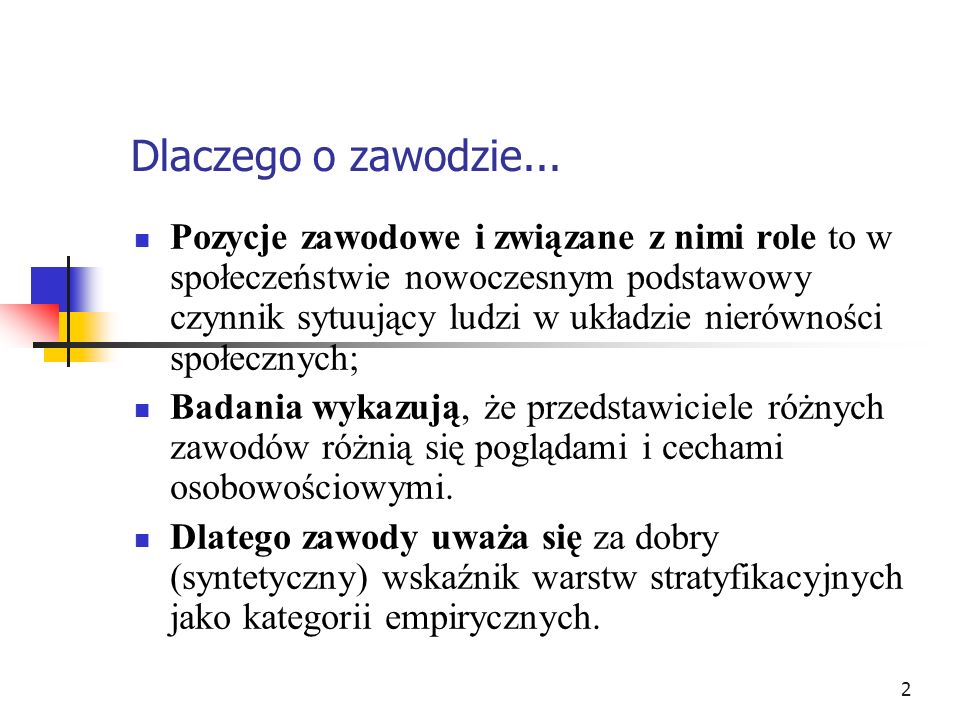 33 Odsetek Polaków darzących wybrane zawody dużym lub bardzo dużym poważaniem w styczniu 2009 r./CBOS Zawód% % % Prof.