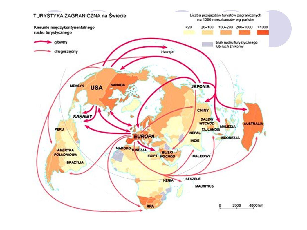 Lądowy Powietrzny Wodny Transport turystów na orbitę okołoziemską
