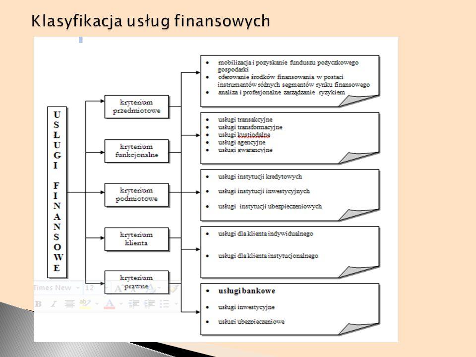 Przed wybuchem II wojny światowej działało w Polsce 27 banków prywatnych, w tym 4 należące do zagranicznych udziałowców.