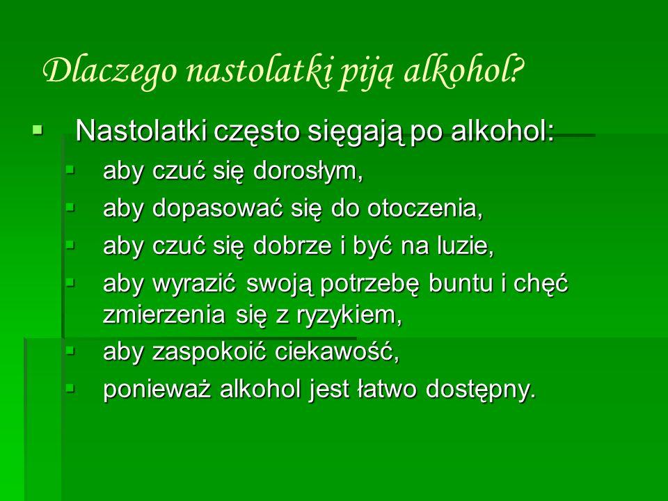 Cechy rodziny alkoholowej Za rodzinę z problemem alkoholowym uważa się rodzinę, w której choćby jedna osoba pije w sposób przynoszący szkodę.