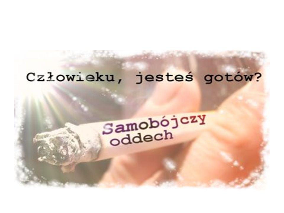 O wolności, czyli zakaz palenia O wolności, czyli zakaz palenia w miejscach publicznych Kolejne państwa wprowadzają zakaz palenia w pomieszczeniach za