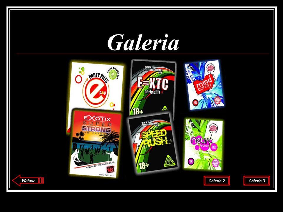 Galeria Galeria 3 Wstecz Galeria 2