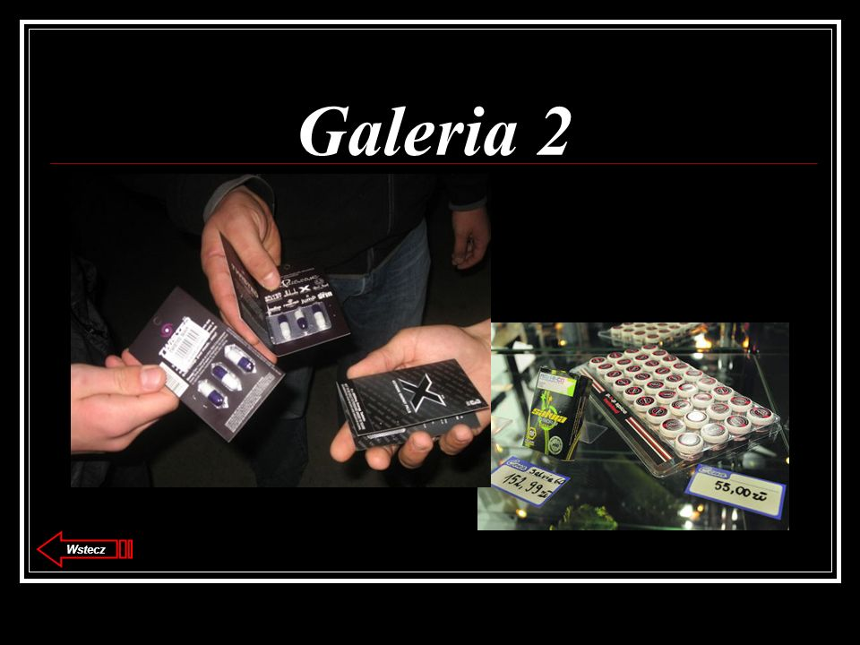 Galeria 2 Wstecz