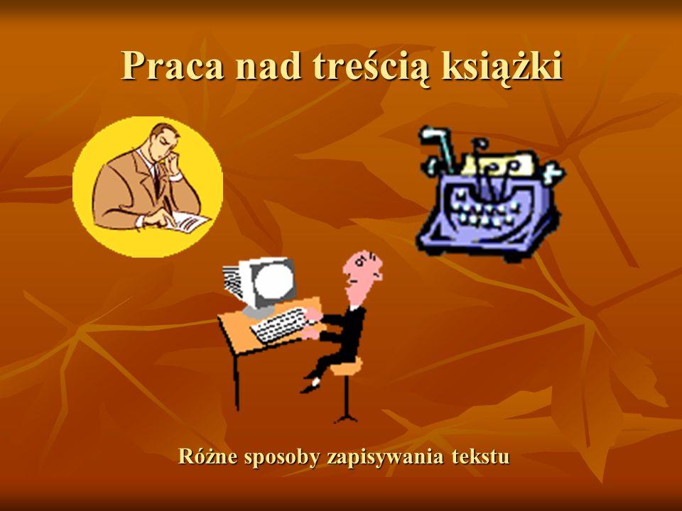 Wydawca Wydawca to osoba bądź instytucja, za której pieniądze przygotowywana, opracowywana, a następnie drukowana jest książka.
