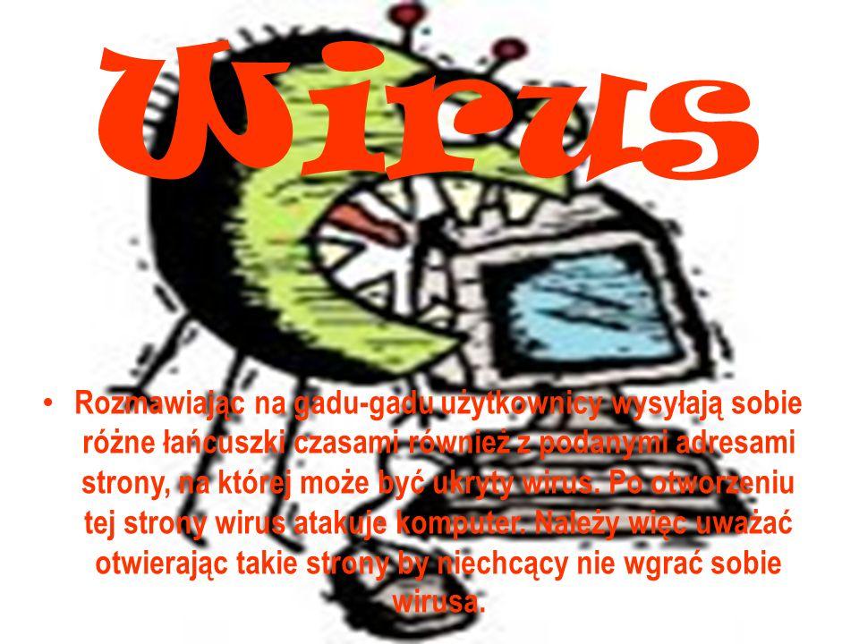 Oszuści Mnóstwo ludzi jest oszukiwana przez internetowych złodziei lub nawet zabójców, którzy podszywają się pod kogoś zupełnie innego.