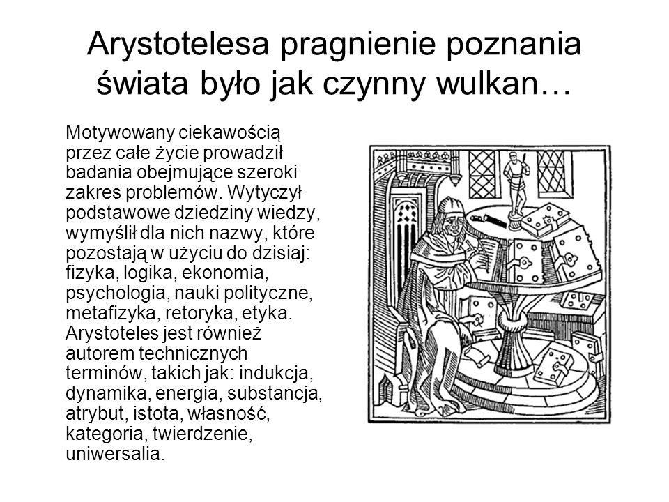 Arystotelesowska Poetyka to studium literatury i dramatu Tragedia może powiedzieć nam więcej o życiu niż historia.