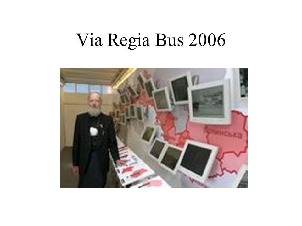Via Regia Bus 2006