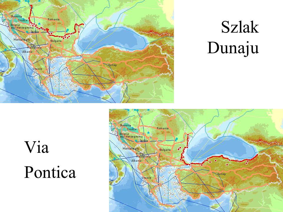 Szlak Dunaju Via Pontica