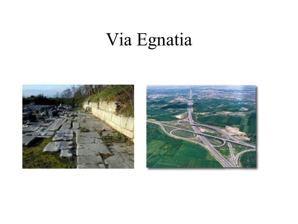 Via Egnatia