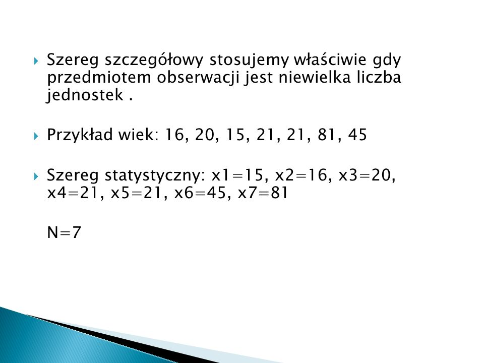 TABLICE STATYSTCZNE => tabele - tablice proste, - tablice złożone, - tablice robocze, - tablice wynikowe.