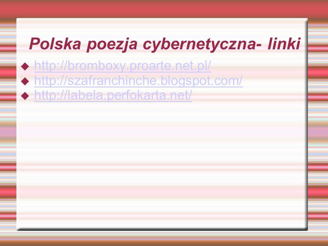 R. Bromboszcz, lekko. bolidy