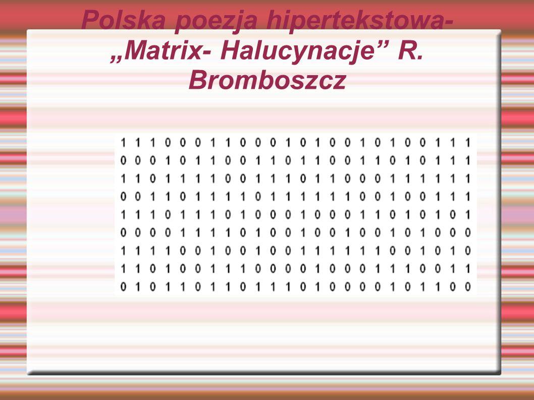 Roman Bromboszcz (ur. 1976) studiował filozofię i historię sztuki na UAM. Doktor filozofii, pedagog w WSNHiD w Poznaniu. Podejmuje działania w zakresi