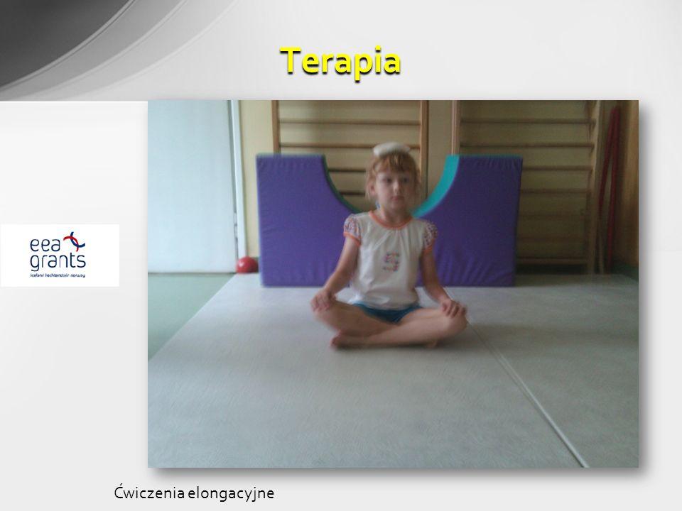 Terapia Ćwiczenia elongacyjne