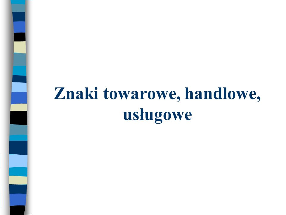 IDENTYFIKATORY MARKI OZNACZENIAFORMY PLASTYCZNE Nazwy - werbalne - logotyp Znaczniki - znaki - ikoniczne - literowe - cyfrowe (liczbowe) - logo - piktogramy - symbole - zapisy (np.