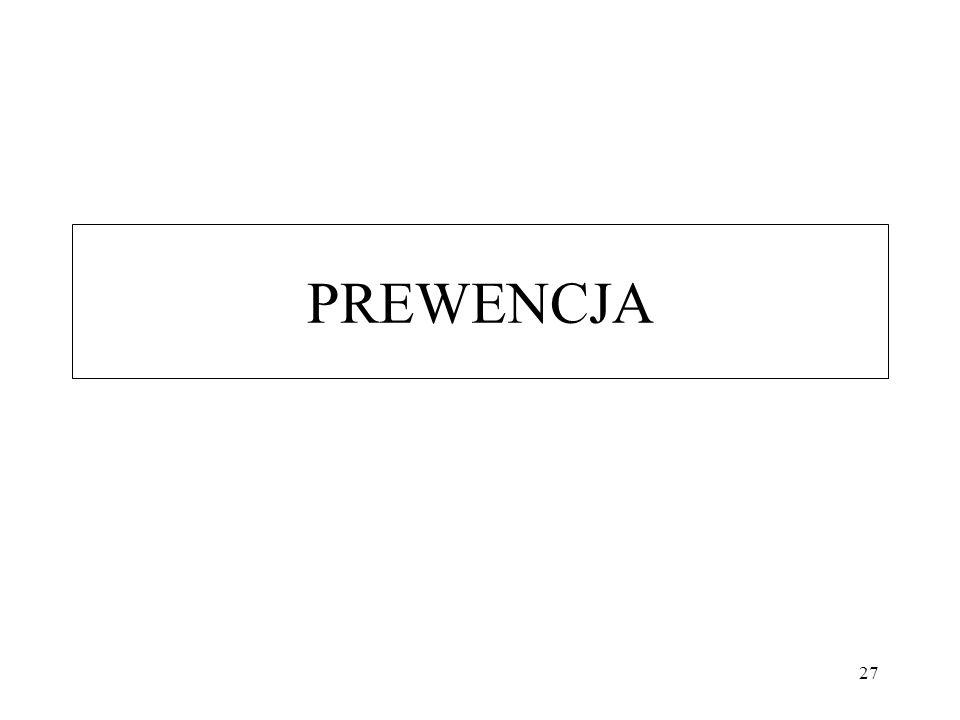 PREWENCJA 27