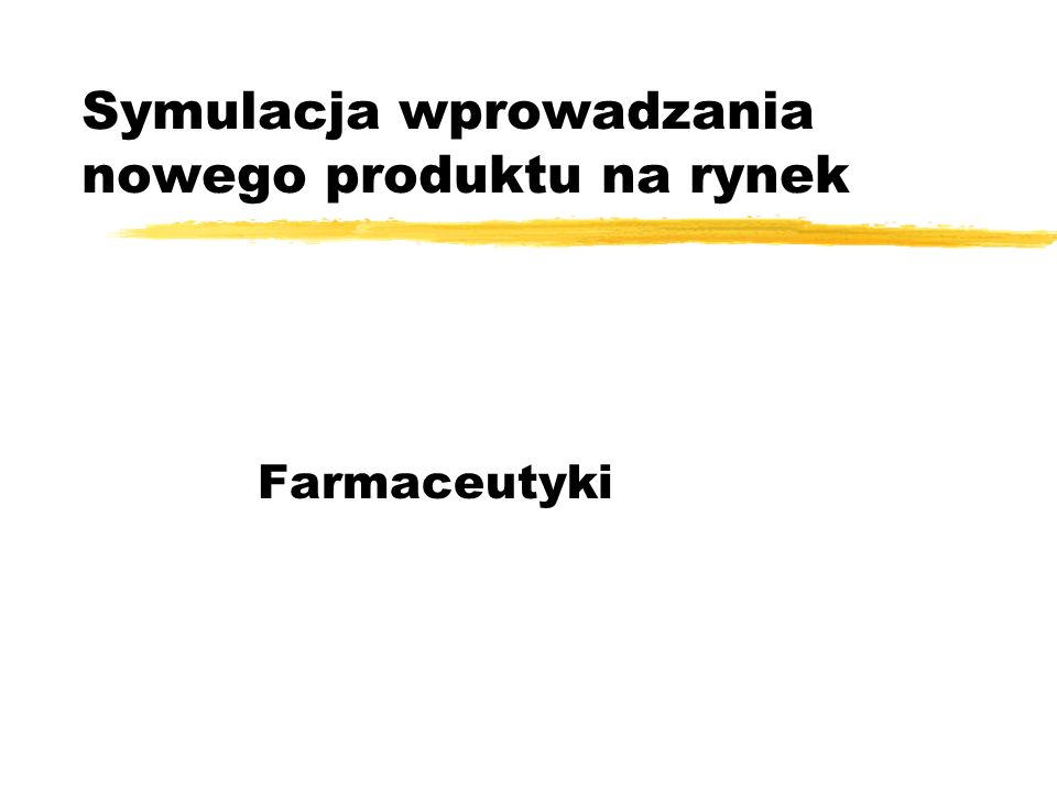 Problem 1/4 zWelfa ukończyła pracę nad nowym farmaceutykiem poprawiającym ostrość wzroku przy krótkowzroczności.