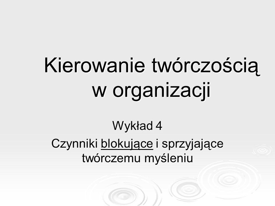 Motywacja autonomiczna i instrumentalna M.autonomiczna M.