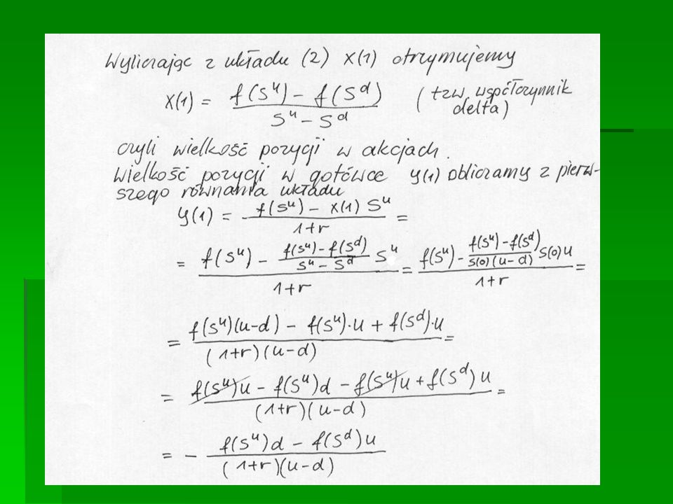Literatura Mathematics for Finance.An Introduction to Financial Engineering M.