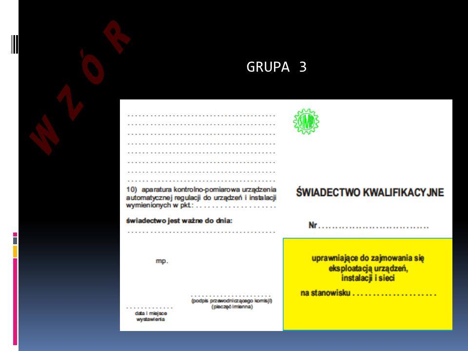 GRUPA 3