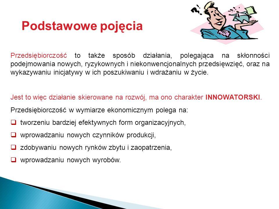 Ostatnie 18 lat w Polsce można śmiało nazwać dekadami rozwoju przedsiębiorczości.