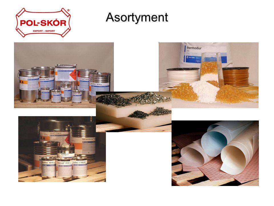 Asortyment