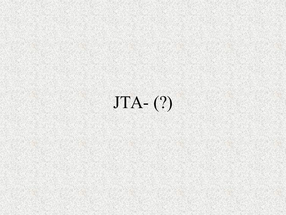 JTA- (?)