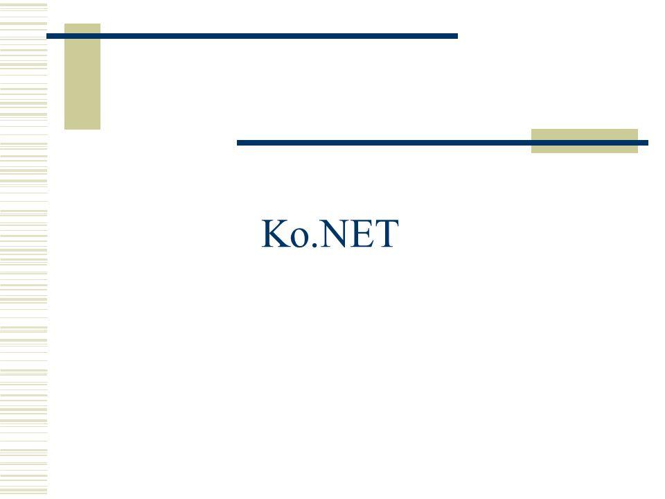 Ko.NET