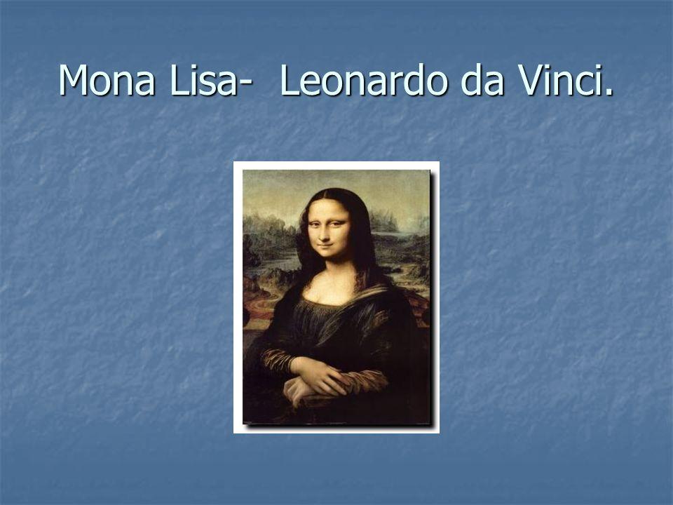 Mona Lisa (wł.