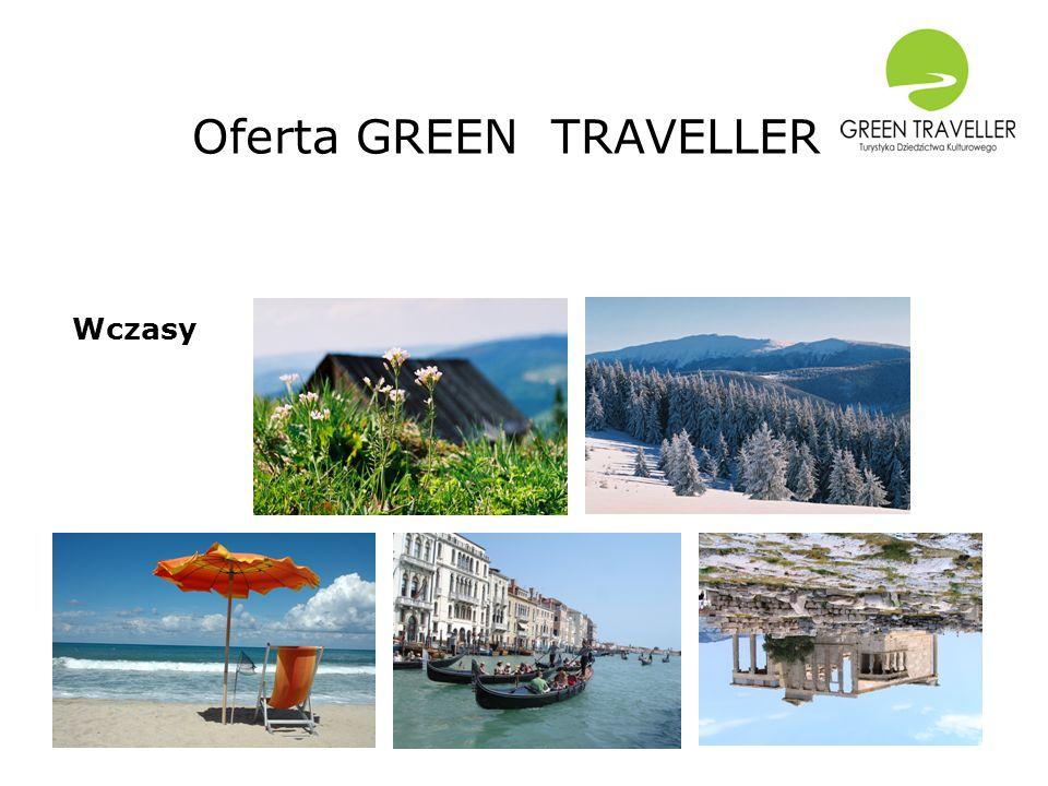 Wczasy Oferta GREEN TRAVELLER