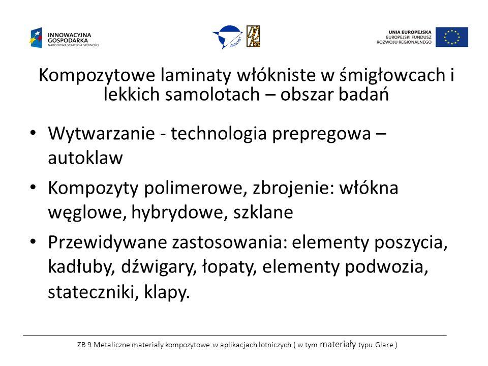 4.Wskaźniki realizacji celów Publikacje: – M. Cholewa, M.