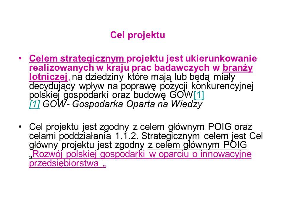 Zmiany w Ogólnym Harmonogramie realizacji projektu uwzględnione w Aneksie nr 3 Kwota Projektu : 85 880 000,00 PLN Wydatki do końca listopada 2010 r.