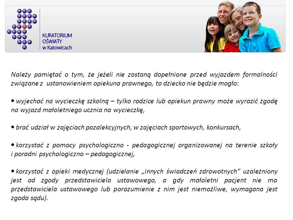 Informacje dodatkowe 1.W Ministerstwie Edukacji Narodowej powołany został zespół ds.