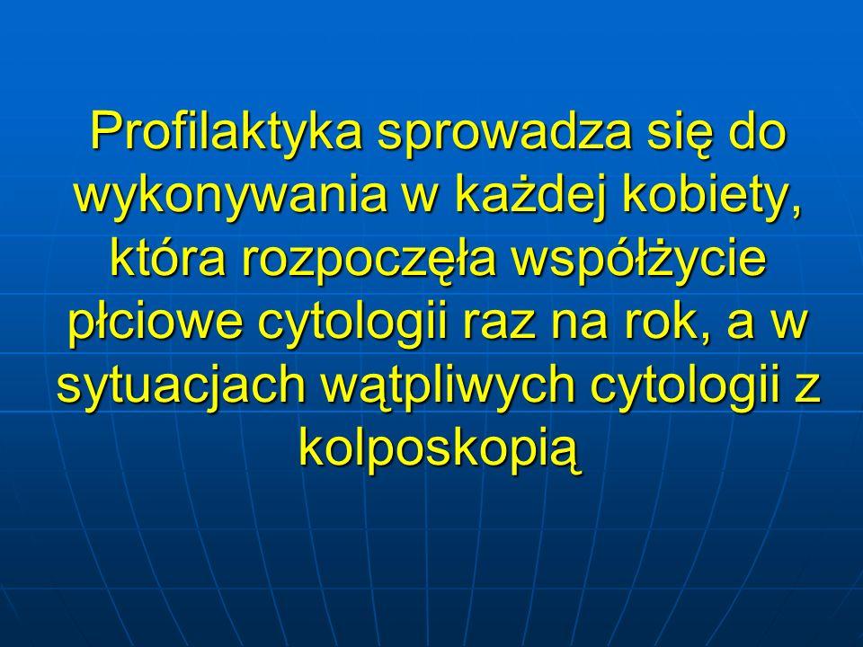 Rak sromu = carcinoma vulvae Rozwija się na podłożu dystrofii sromu, która może być hyperplastyczna, atroficzna lub mieszna Rozwija się na podłożu dystrofii sromu, która może być hyperplastyczna, atroficzna lub mieszna Daje 2 podstawowe objawy kliniczne czyli ból i świąd Daje 2 podstawowe objawy kliniczne czyli ból i świąd Dotyczy przede wszystkim kobiet starszych, po 50 rż.