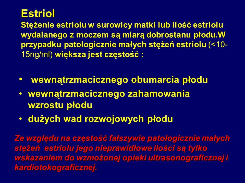 Fetoskopia - wskazania.