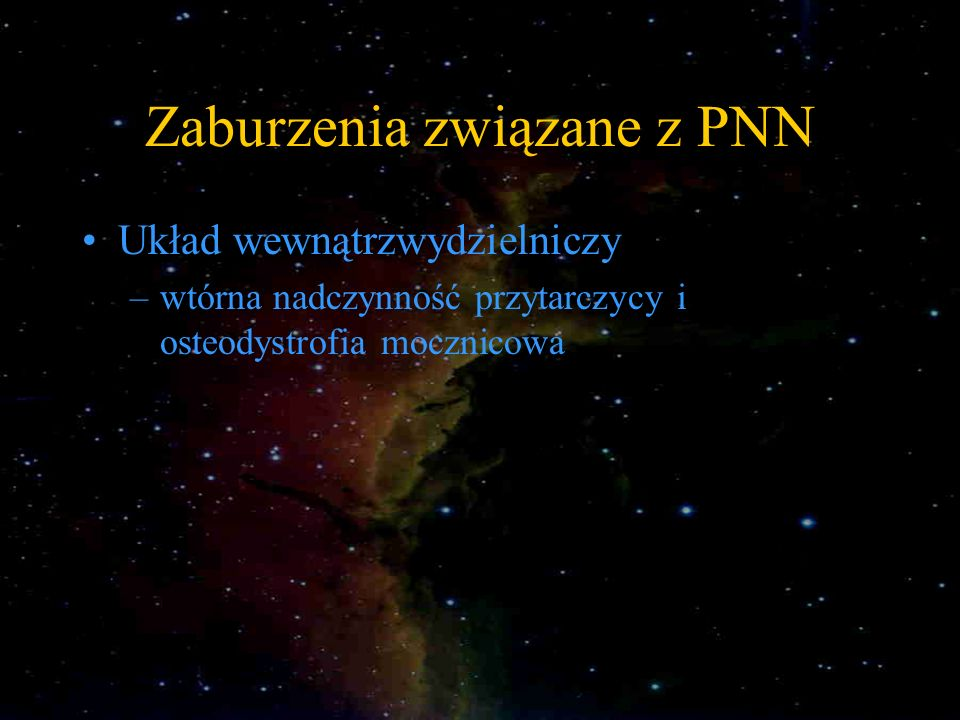 Znieczulenie pacjentów z niewydolnością nerek Agnieszka Sękowska