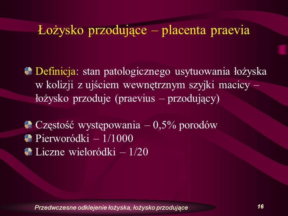 17 Patofizjologia.Etiologia schorzenia nie jest znana.