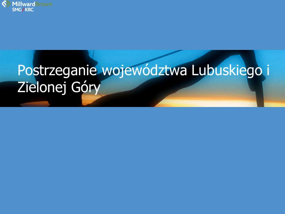 Mieszkańcy województwa Lubuskiego - podsumowanie Głównym postrzeganym celem działania EFS jest przede wszystkim rozwój społeczeństwa Beneficjenci dostrzegają liczne korzyści, których dostarczył im EFS aktywizacja np.