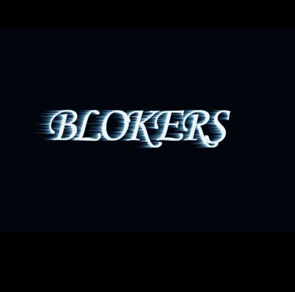 O co w ogóle tu chodzi...Co w ogóle oznacza słowo BLOKERS ??.